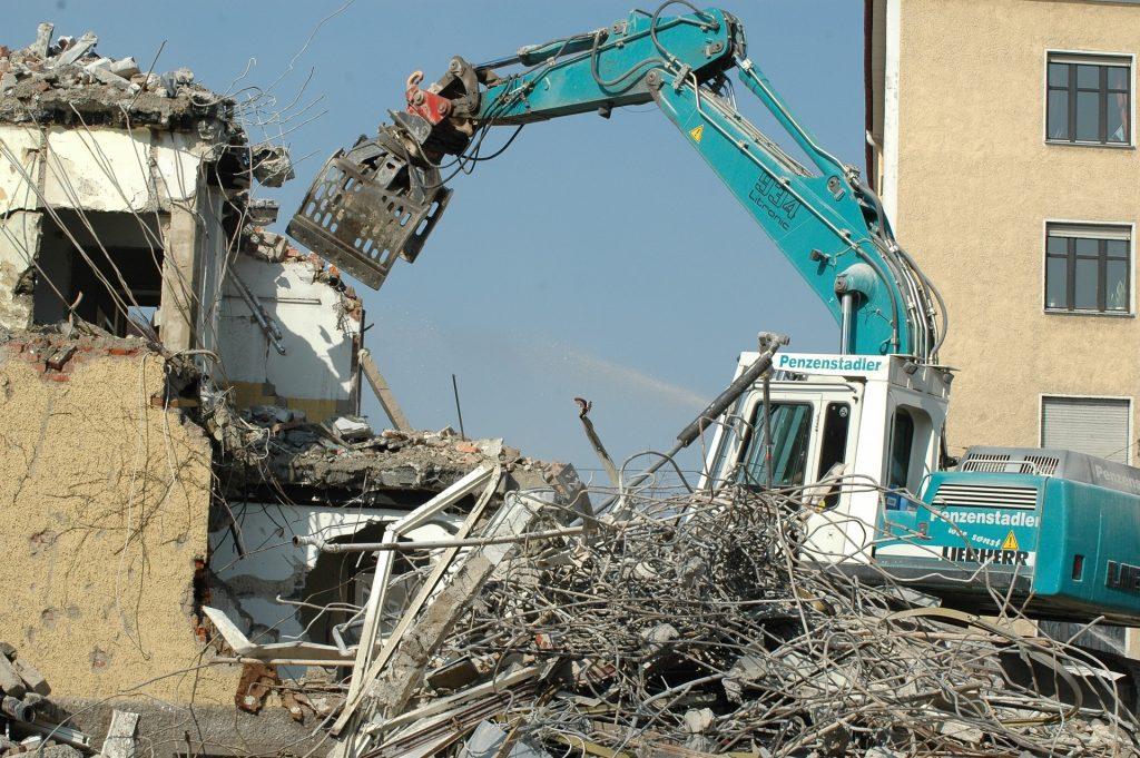 Derribos y Demoliciones Tarragona 3