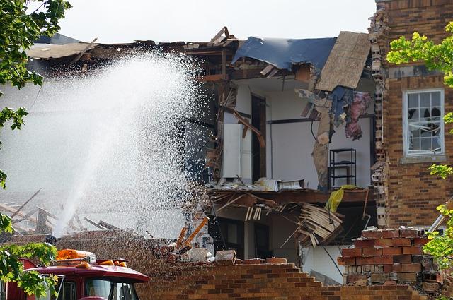 Derribos y demoliciones  l'Ametlla del Vallès